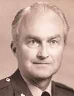 Col. Lucien Edward  Rising, U.S. Army (Ret.)