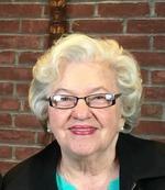 Helen M.  Contarino (Govier)