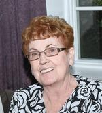 Anne Greehy