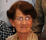 Hertha  Kirwan (Schifferstein)