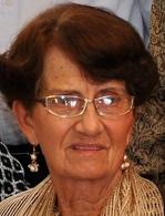 Hertha Kirwan