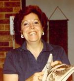 Patricia M.  Woodruff (Abbatiello)