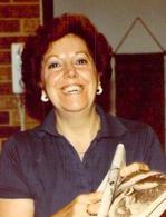 Patricia Woodruff