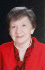 Joan D.  Partington (Morgan)