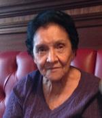 Irma  Perales (Ayal)