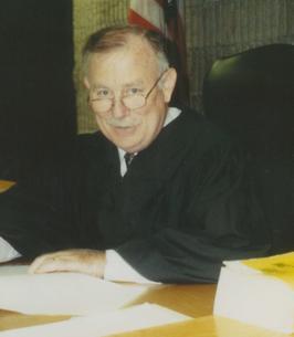 Hon. John McGuirk