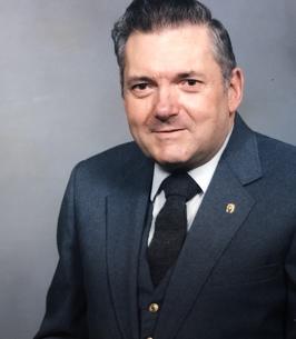 Michael Canausa