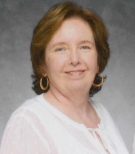 Mary Smyth