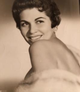 Margarita Alganaraz